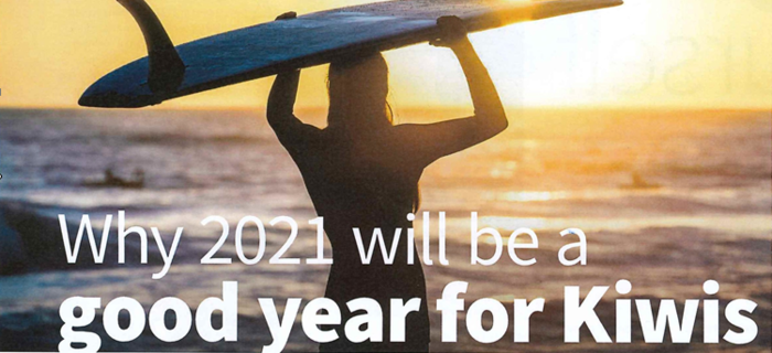 Why 2021 will be a good year for Kiwis