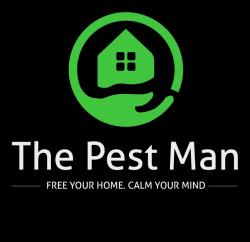 The Pest Man Limited