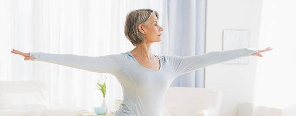 Why 60 is the PERFECT age to get fit