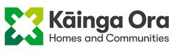 Kainga Ora - Homes and Communities